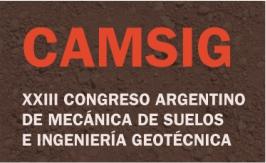Logo CAMSIG 2016