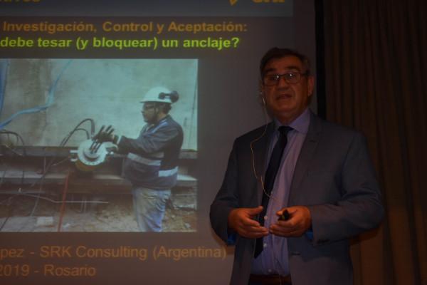 Ing. Alfredo López