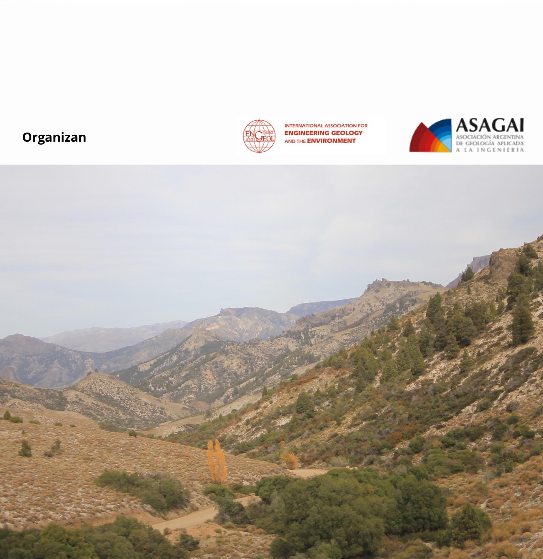 1° Conferencia Regional Sudamericana IAEG y el 2°Congreso Argentino de Geología Aplicada a la Ingeniería y al Ambiente | SAIG