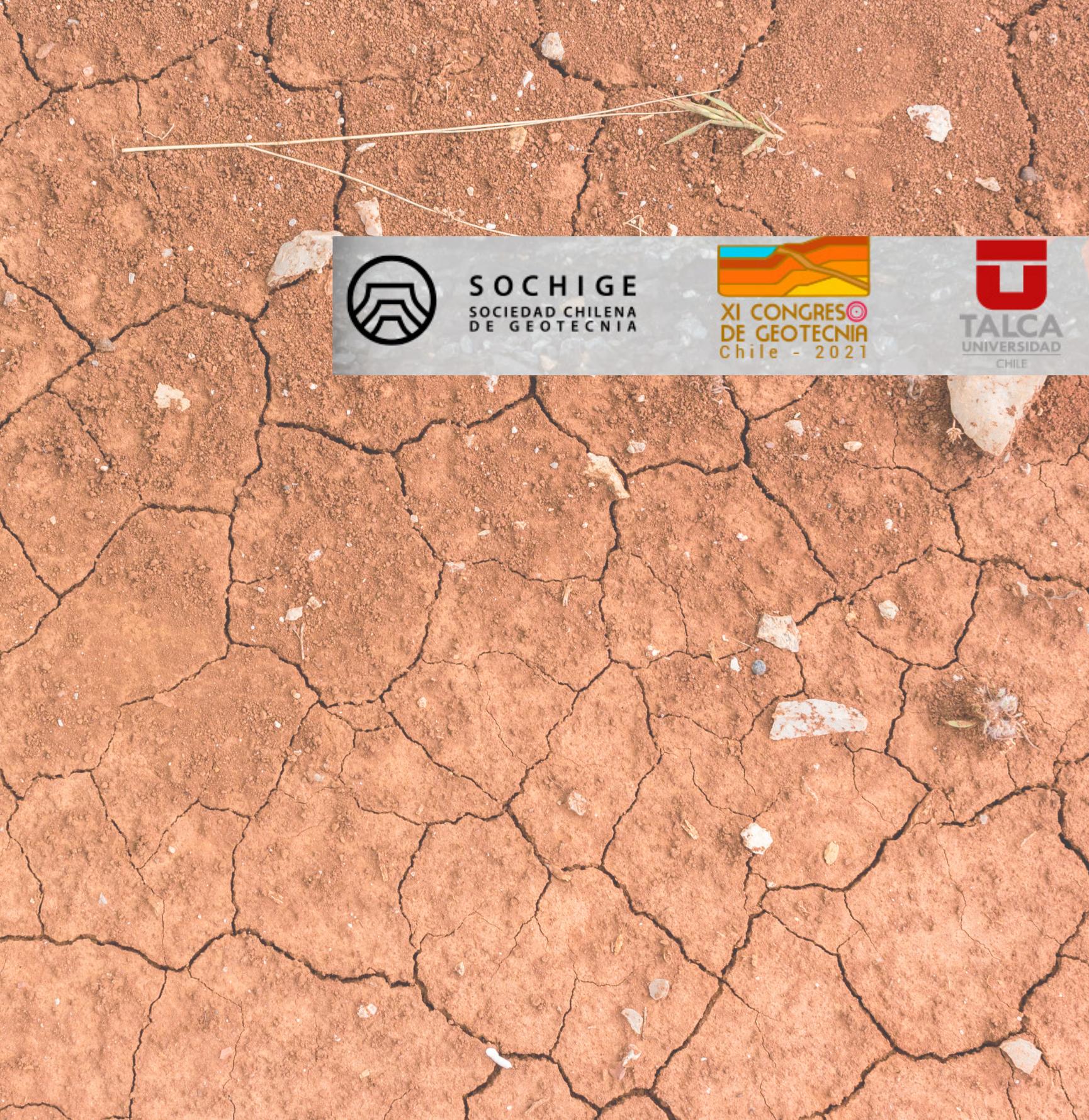 XI CONGRESO CHILENO DE GEOTECNIA | SAIG